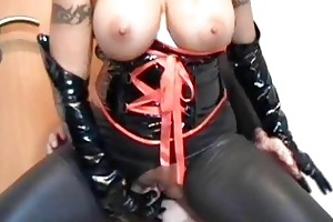 very breasty dilettante d like to fuck domination