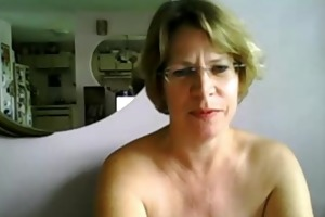 st time mature tits and arse on livecam