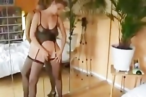 hot mother i acquires her love tunnel nailed and