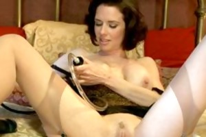 veronica avluv squirting mother i part 1 of 5