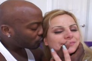 thick breasty wife craves darksome