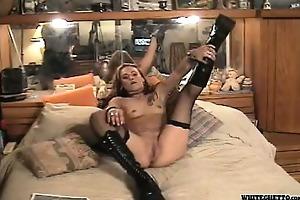 real porn audition #04