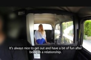 faketaxi red sexy blond with cracking body on