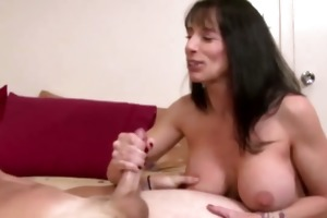 d like to fuck has a firm grip on his hard