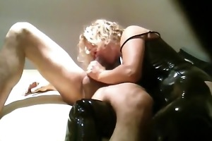 spouse and wife st time anal sex episode at home