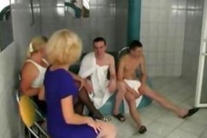 mature meet young jocks at spa