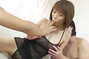 worthwhile butt doxy jun kusanagi in team fuck