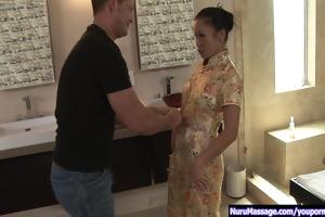 myas erotic nuru massage p.1